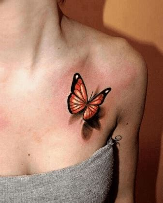 butterfly tattoo under breast breast tattoo designs with pictures 40 designs