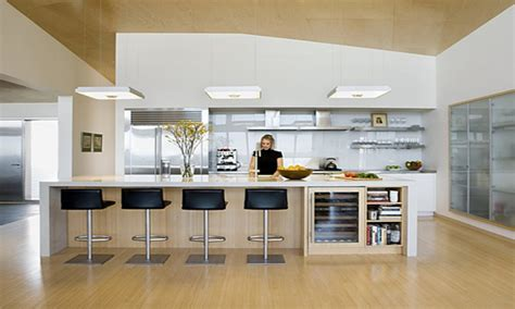 contemporary kitchen island ideas modern kitchen island design ideas kitchen island with
