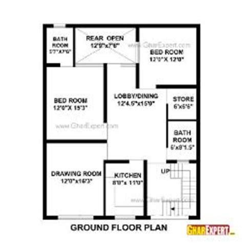 200 gaj in square feet architectural plans naksha commercial and residential