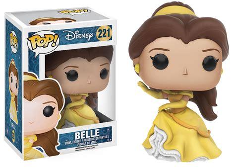 Funko Pop Disney toyzmag 187 funko pop des figurines princesses disney