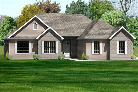 hip roof ranch house plans ranch home plans hip roof home plan luxamcc