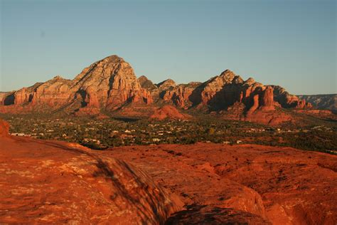 sedona arizona makes the 20 best small towns to visit in