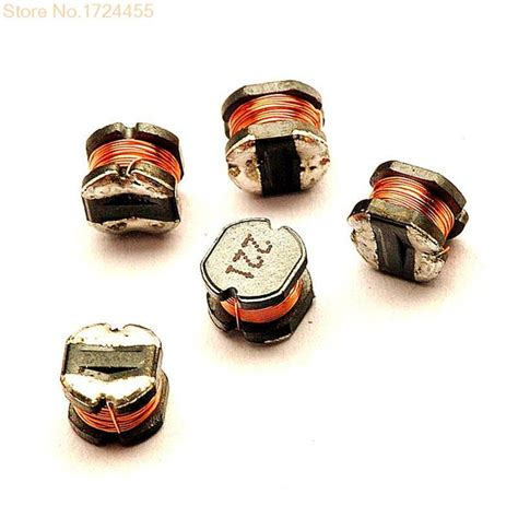power inductor cd43 power inductor cd43 28 images 10pcs cd43 0 15a 22uh 220 shielded inductor power inductors 4