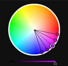 colors that look good with purple color in design purple sitepoint