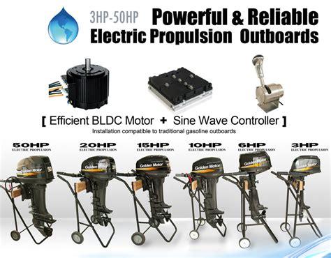 rc gas boat electric conversion electric propulsion outboard ezoutboard ez outboard