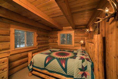 log cabin beds hunter log cabin