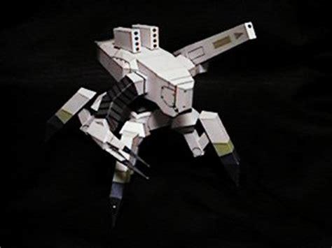 Papercraft Mecha - papercraft world awesome japanese papercraft paper
