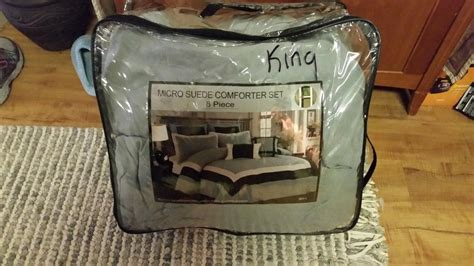 bed in bag king king size bed in bag for sale classifieds