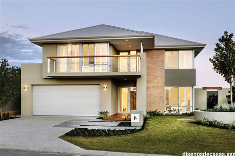 la casa 2 dise 241 os de casas de madera 2 pisos fachadas de casas
