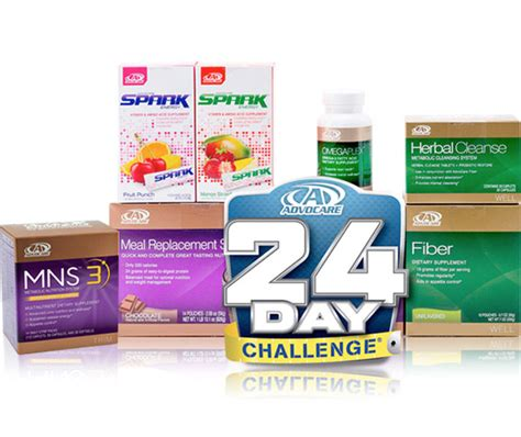 advocare 24 day challenge while advocare products advocare 24 day challenge advocare cleanse