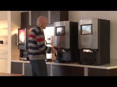 de Jong Duke Coffee Machine   Virtu 90 Series   Coffee Maker Review   Automatic Coffee