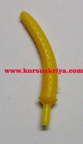 putik bunga imitasi calla lili plastik 6 pcs mbs133
