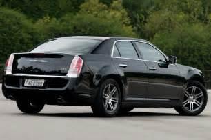How Much Is A Chrysler 300c Chrysler 300c Chega Custando R 55 000 Reais Mais Caro Que