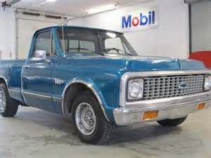 1972 Chevrolet Truck For Sale 1972 Chevy Truck For Sale Autos Post