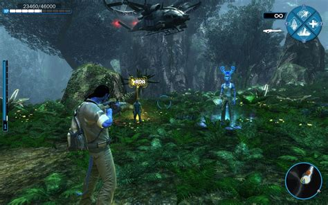 download game avatar online mod java james cameron s avatar the game les jeux de pc