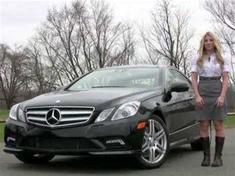 roadflycom  mercedes benz  coupe review