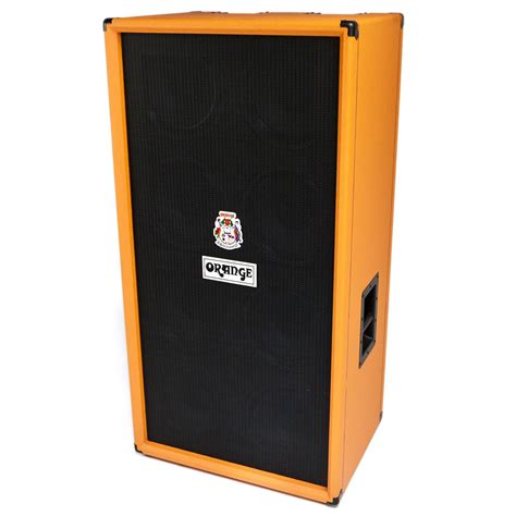 Orange Bass Cabinet by Orange Obc810 171 Bass Cabinet