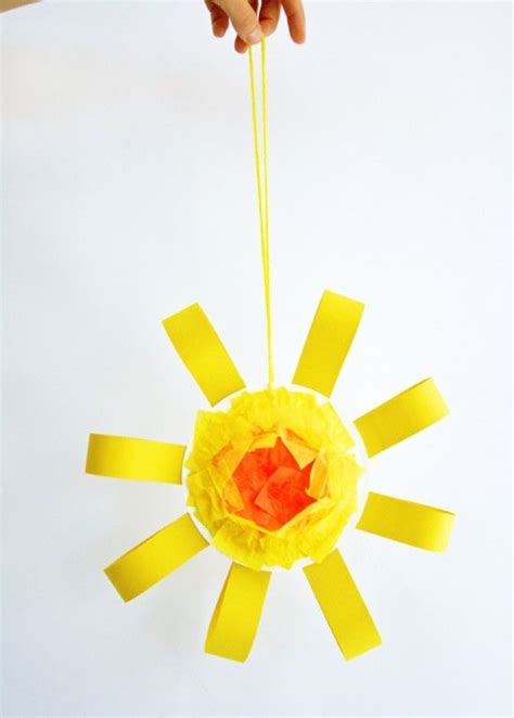 summer construction paper crafts 5 summer crafts for these project ideas