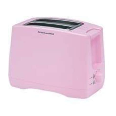 Pink Toasters For Sale 1000 Images About Pink Kitchen On