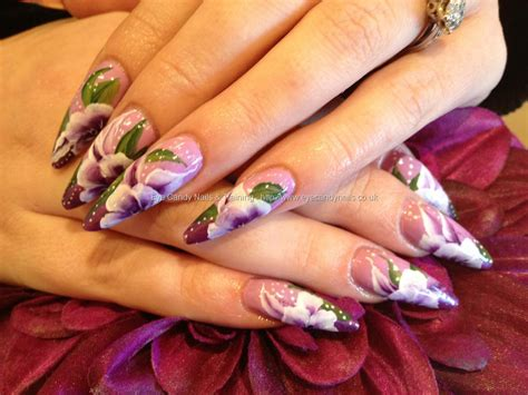 Nagel Galerie by The Gallery For Gt Rihanna Nail Designs 2013