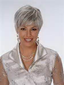 hairstyles for seniors with grey hair short hairstyles for older women with gray hair