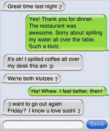 texts guys    receive  campus