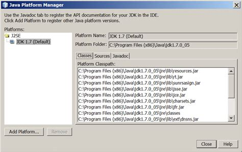 java tutorial by oracle creating your first application aphaz4