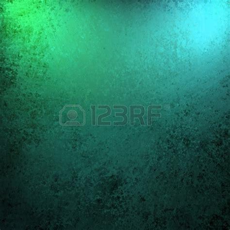 Groen Blauw Kleur by Kleur Achtergrond Blauw