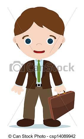imagenes vulgares para hombres eps vector de contador hombres con malet 237 n en el