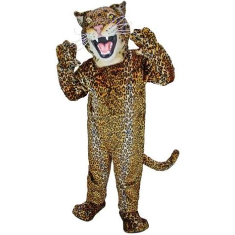 jaguar costume professional quality mascot costumes tagged quot cat mascots