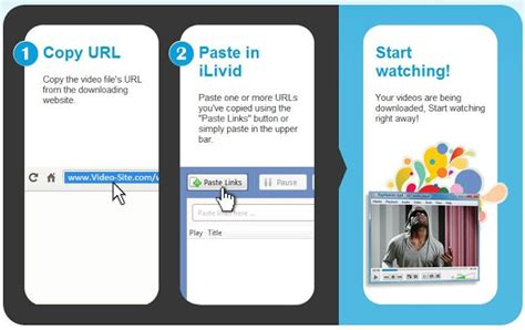 ilivid mobile how to use ilivid manager another free