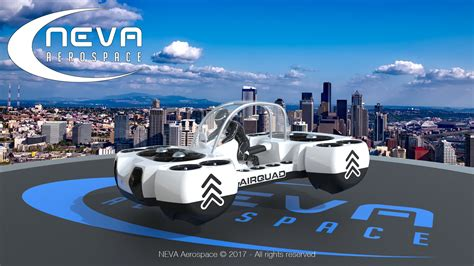 Mohler Flying Car by New Flying Car Concept Seeks To Revolutionize Personal