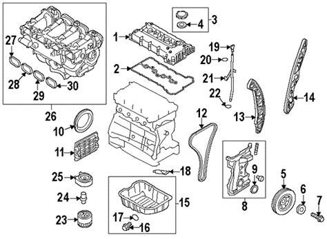 kia gdi engine diagrams 2011 kia 3 5 engine elsavadorla