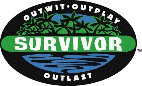 Survivor Logo Free Vector For Free Download About 6 Free Vector In Ai Eps Cdr Svg Format Survivor Logo Template