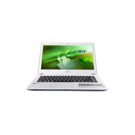 Hp Acer White by โน ตบ ค เอเซอร Notebook Acer Aspire E5 473g 52b0 T013