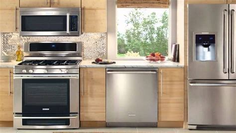 kitchen appliance packages design 2018 2019