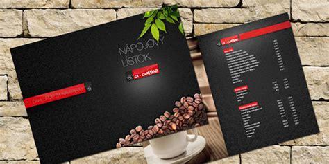 design menu restaurant inspiration 65 restaurant menu brochure designs for designers