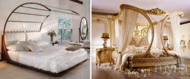 unique canopy beds 18 of the coolest beds for grown ups myria