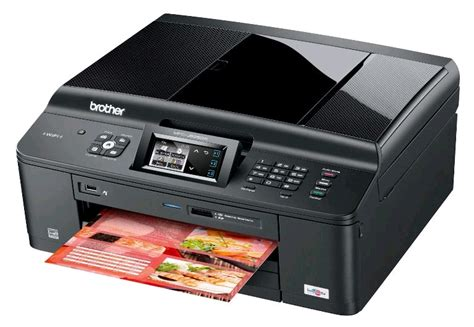 Printer Mfc J625dw mfc j625dw best prices guaranteed in the uk