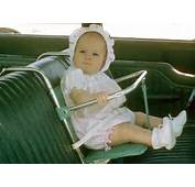 Early Car Seats Created To Contain Children In The Rather Than