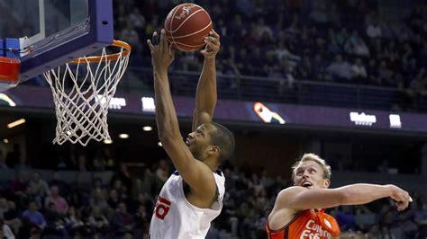 Calendario R Madrid Baloncesto Baloncesto Real Madrid Valencia Basket En Directo