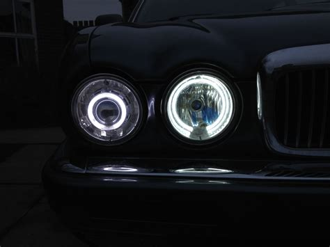 hid projector headlights jaguar forums jaguar