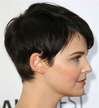 Side View Of Pixie Haircut  Hairstyles Weekly