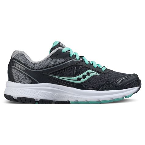running shoes saucony women s cohesion 10 running shoes bob s stores