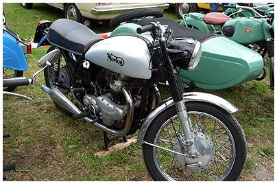 Norton Motorrad B Cher by Norton Oldtimer Motorr 228 Der 03a 200008
