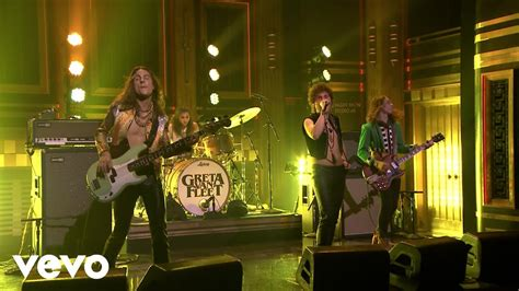 greta van fleet youtube album greta van fleet announces debut album adds u s and u k