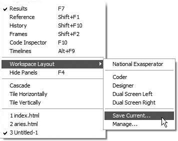 Dreamweaver 8 The Missing Manual section 1 2 the dreamweaver 8 interface dreamweaver 8 c