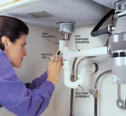 Kitchen Sink Drainage How To Fix A Draining Sink How To Fix Clogged Kitchen Sink Drain Apps Directories