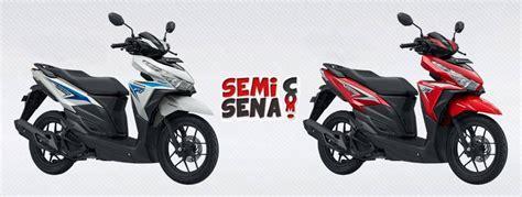 Sparepart Honda Vario 150 Esp honda mengeluarkan motor matic terbaru dengan mesin 150 cc