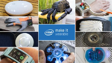 intel wearable challenge blending seamlessly into our lives the intel make it